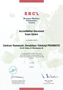 skan certyfikatu